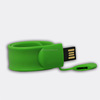Promotional Wristband USB Memory 32MB-128GB