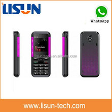 Best Selling 1.44 inch mini 5310 low price mobile phone with Whatsapp