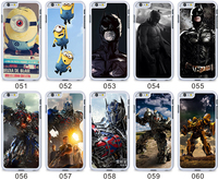 China supplier DIY 3D water transfer printing phone case for Galaxy S3 I9300/S4/S5