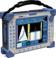 Phased array ultrasonic weld test NDT equipment