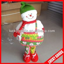 2013 christmas toy lovely snowman
