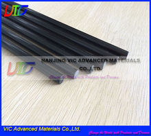 Best selling top quality 4mm carbon fiber rods with low price,professional 4mm carbon fiber rods manufacturer