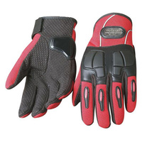 New Motorcycle Full Finger Protective Racing Glove