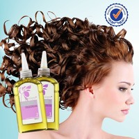 Hot new product for 2015 curling style best professional hair perm brands