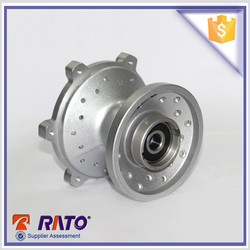 Motorcycle spare parts, well made front wheel hub made in China