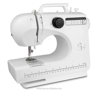 High speed cross stitch Multi-function household treasure sewing machine FHSM-506 ,CE/ROHS approved