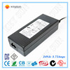 electric recliner power supply 24v 3.75a with UL CE ROHS Approved