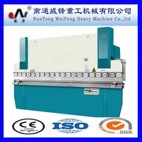 Best quality hotsell second hand plate bending machine