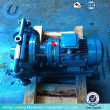 DBY series diaphragm pump for strong corrosive liquid