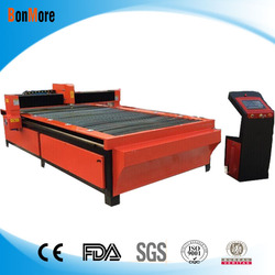 China cnc plasma cutting machine supply to Vietnam