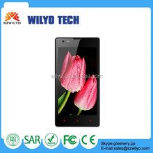 WM1 China 4.7 inch Big Screen Cheap Android Phone GSM MT6572 S-Color China Phones Mobile Phone