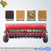 Tractor mounted 24 rows wheat seeder made in China