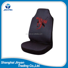 good quality and cheap price leader seat cover for car exported to EU and america