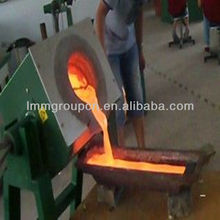 Low energy consumption Melting furnace for non-ferrous alloy