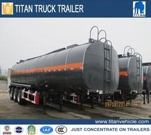 Best price Asphalt/pitch/Bitumen semi trailer truck for sale