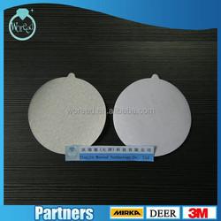 Quartz Abrasive paper adhesive For Car PSA MANUFACTURER