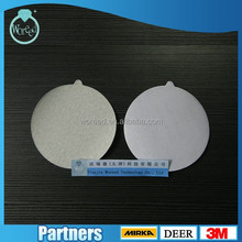 Quartz Abrasive paper adhesive For Car PSA MANUFACTURER