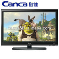 32 inch Super silm wall mounted LCD TV