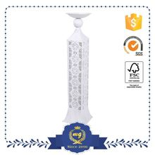 Quality Assured Customized Logo Printed Unique Candle Holder Home Decoration