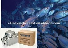 500g active animal yeast for fish