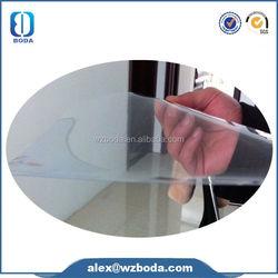pvc shoe sole material