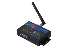 wireless industrial serial to GPRS modem for Programmable Controllers, PLCs