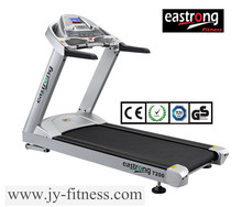 Gym Fitness unFolding Electric Treadmill