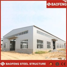 handy mobile modular prefab steel hanger warehouse design