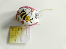 Promozionale sacco hacky/farcito di giocoleria palla