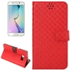 2015 New Products Wallet Style Leather Case for Samsung Galaxy S6 Edge Plus Cover