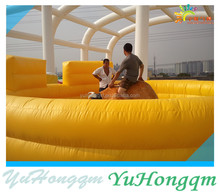 2014 The Hot Sale Commercial Inflatable Mechanical Bull for Sale