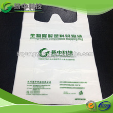 2015 Hot selling custom promotional shopping bag