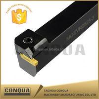 alloy steel metal lathe grooving toolholders ceramic turning inserts