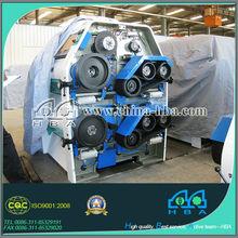 High quality automatic flour mill machine wheat wheat flour mill/cocoa grinder/coffee bean flour mill