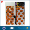 2016 Halloween Cello Party Bags/ Candy bag/ Clear plastic bag-Pumpkin