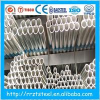 welded galvanized pipe sizes !! gi conduit