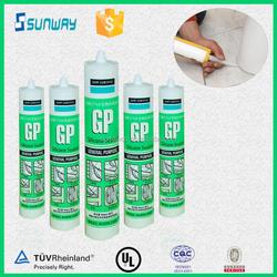 Dow Corning acetic acrylic silicon sealant, glass silicone sealant