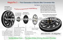 48v 1000w electric bike conversion kit