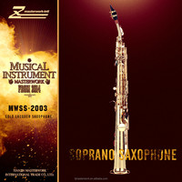 High quality soprano sax made in china