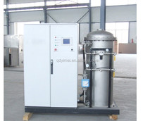 High Disinfection ozon generator water treatment plant made in china