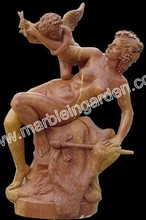 Estatua de mármol chy-s116