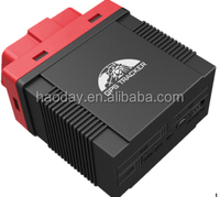 TK306B Quad Band Vehicle GSM GPS Tracker GPS306B,OBD Data,2.4G Attendance Management