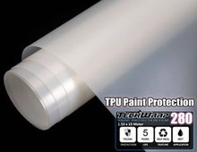 TeckWrap 170micron Exceptional Clarity TPU Paint Protection Film Motorcycles