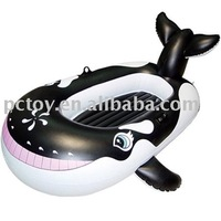 summer boat carrier inflatable whale QZH57804