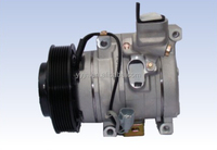 R134a denso 10s15c compressor of air conditioner for RAV4 Toyota 447220-3933