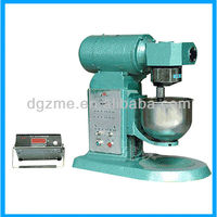 Cement Paste Mixing Test Machine