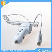 2015 New Products Car Charger Mobile Phone Accessories 24v 12v 2a universal car charger 9 volt