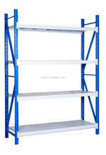 Conventional stacking racks & shelves