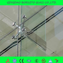 Energy Saving Environmental Sound Proof Insulated Glass For Building