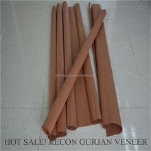 keruing recon wood veneer engineered olive wood engineered keruing veneer hdf door skin